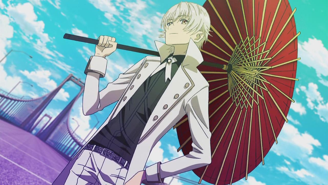 K Anime Characters Shiro : K return of kings yaoi fansub