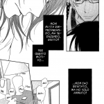 Kuroneko Kareshi no Asobikata v01 Cap03 - 22