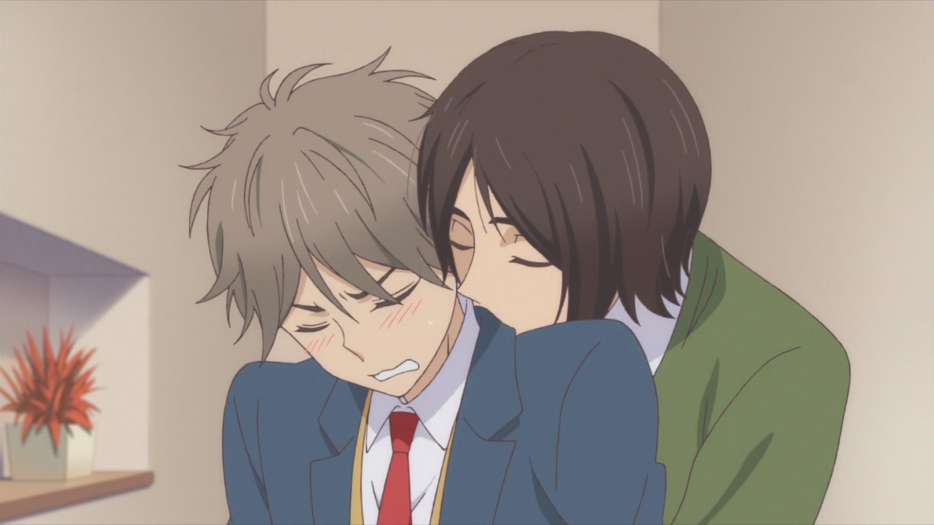 Jigoku shoujo episodio 25 la chica infernal - 5 2