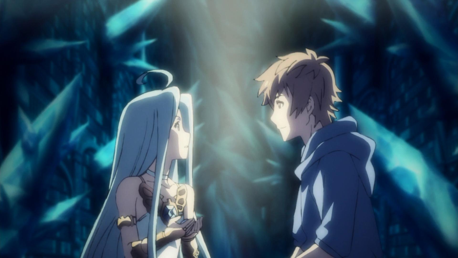 Jigoku shoujo episodio 17 paisaje de espejos - 5 4